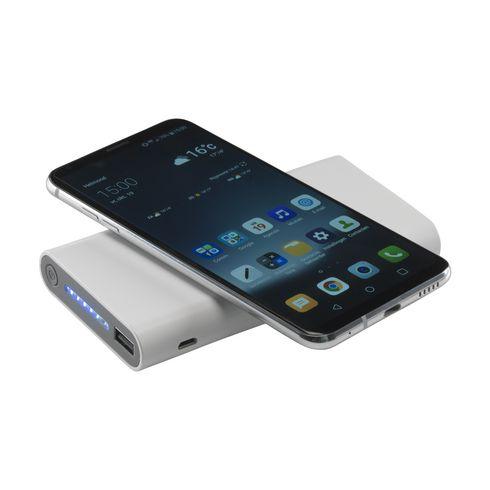 Wireless Powerbank  · 8000mAh