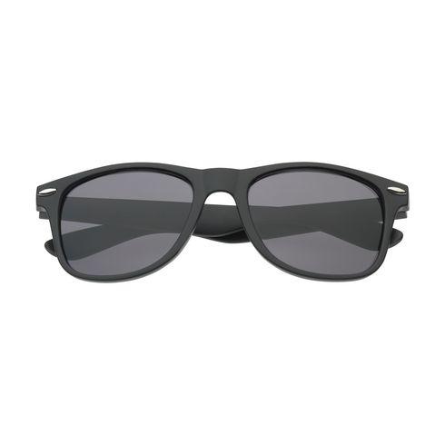 Malibu Matt Black Sonnenbrille