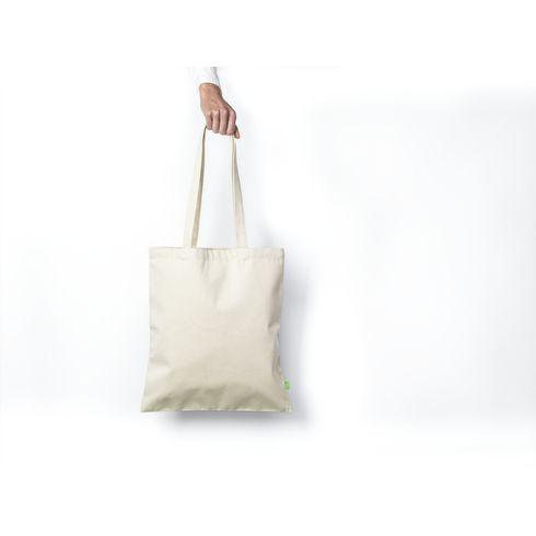 Einkaufstasche aus Bio-Baumwolle · 320g/m²