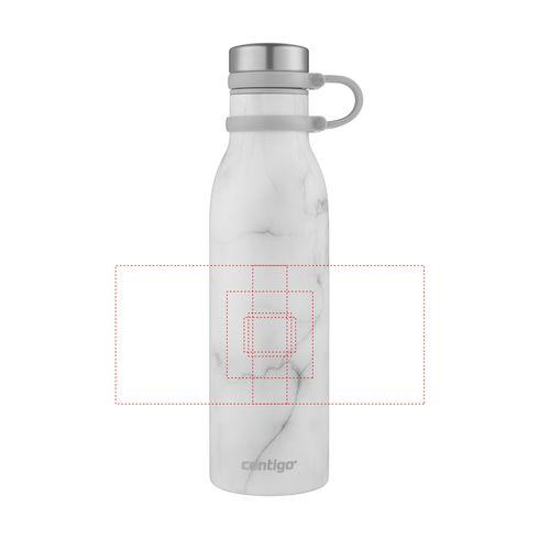 Contigo® Matterhorn Trinkflasche