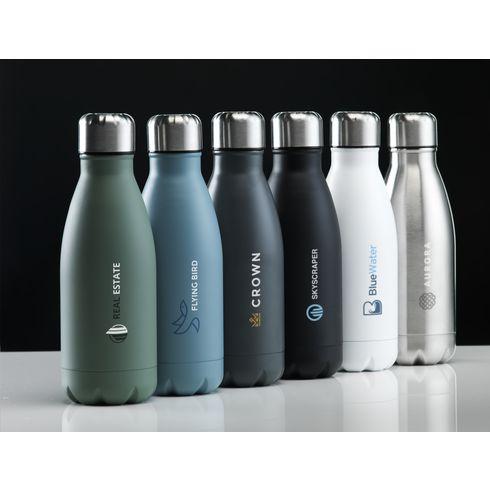 Topflask 500 ml single wall Trinkflasche