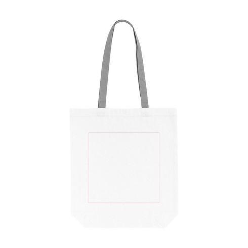 Canvas Shoppy Colour (220 g/m²) Tasche