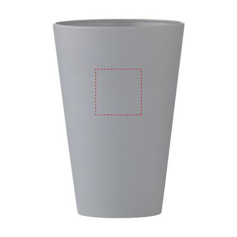 Kenzu ECO Wheat Cup Weizenstrohbecher