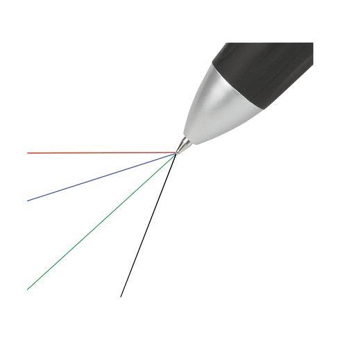 Quattro Colour Kugelschreiber