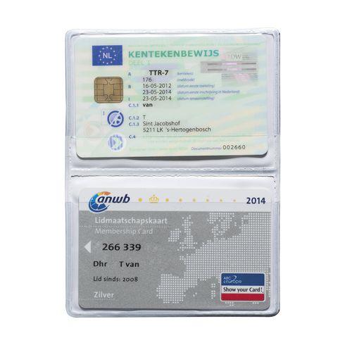 PromoCard Kartenetui