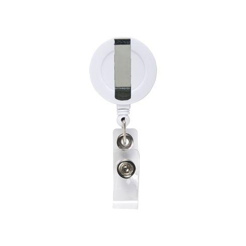 BadgeClip Badgehalter