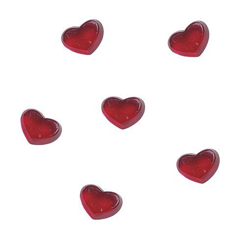GummySweets Herzen