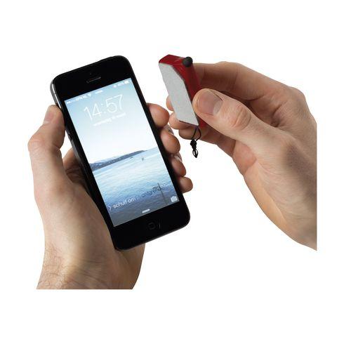 TouchCleaner Handyanhänger
