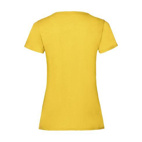Fruit Valueweight T-Shirt Damen