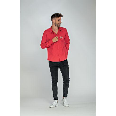 UniStyle LongSleeve Herrenhemd