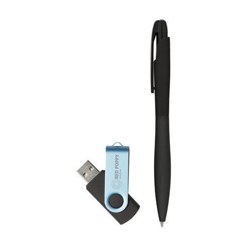 USB Geschenkset 4 GB aus Vorrat