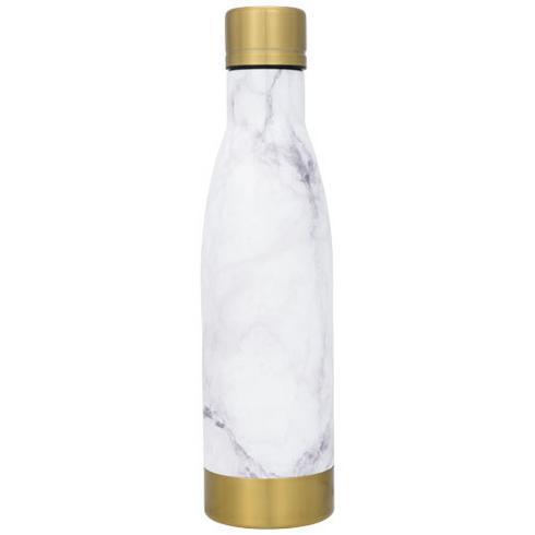 Vasa 500 ml marmorierte Kupfer-Vakuum Isolierflasche