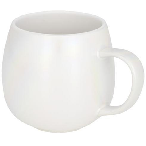 Glitz 420 ml schimmernde Tasse