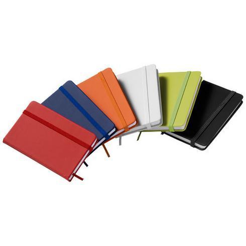 Rainbow A7 kleines Hard Cover Notizbuch