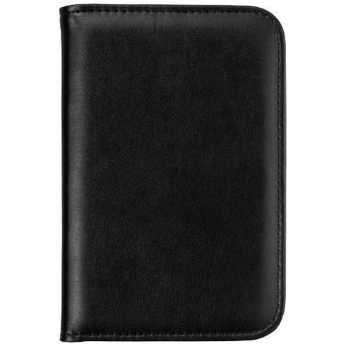 Smarti Taschenrechner mit A6 Notizbuch