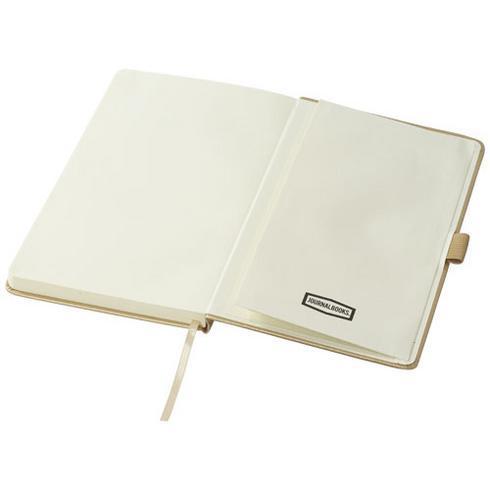 Vignette A5 Hard Cover Notizbuch