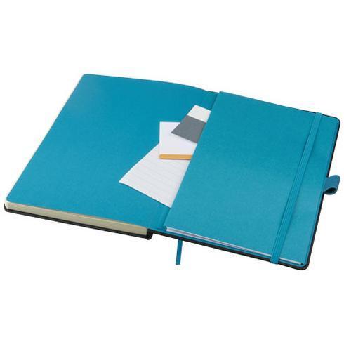 Meyla A5 buntes Hard Cover Notizbuch