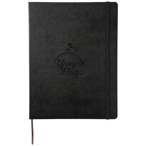 Classic Hardcover Notizbuch XL – liniert
