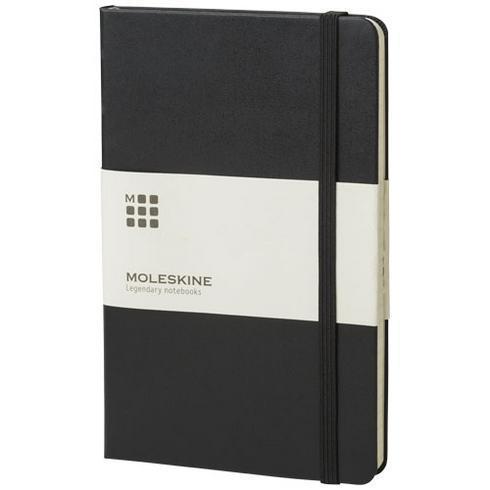 Classic Hardcover Notizbuch L – blanko