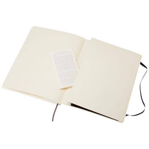 Classic Softcover Notizbuch XL – blanko