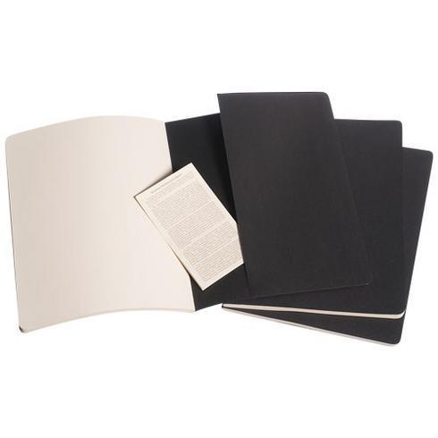 Cahier Journal XL – blanko