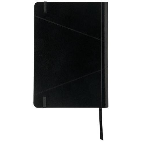 Porta A5 Notizbuch mit Stiftrücken