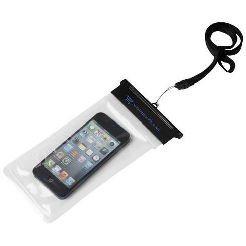 Splash wasserfeste Touchscreen Smartphonehülle