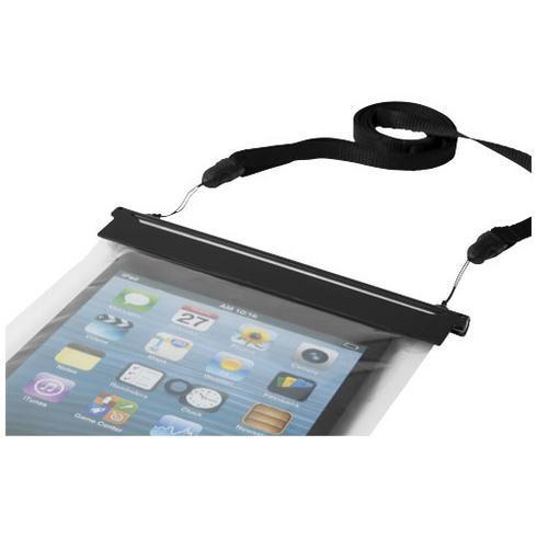 Splash wasserfeste Mini Tablet Touchscreen Hülle