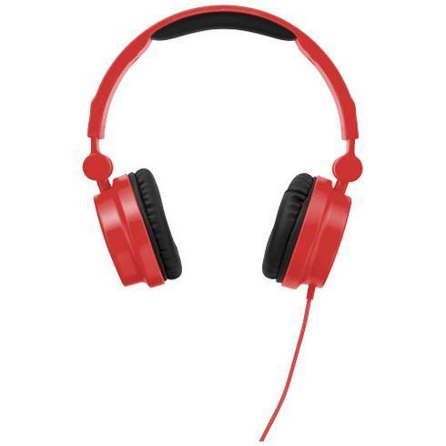 Rally zusammenklappbare Kopfhörer