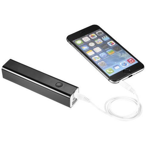 Bran Bluetooth® Powerbank Lautsprecher