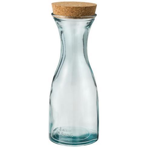 Zest Karaffe aus Recyclingglas