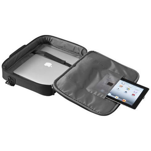 "15,6"" Laptop- & Tablet-Umhängetasche"