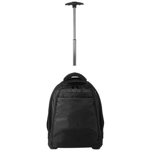 "Lyns 17"" Laptop Trolley-Rucksack"