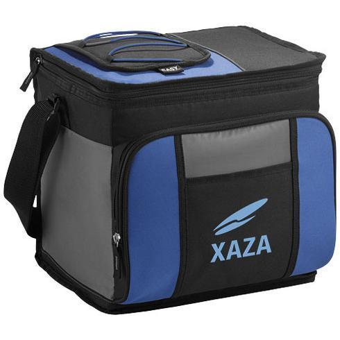 Easy-access Kühltasche für 24 Dosen