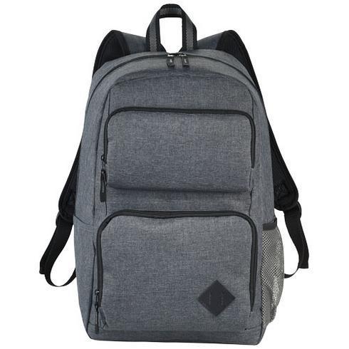 """Graphite Deluxe 15"""" Laptop-Rucksack"""