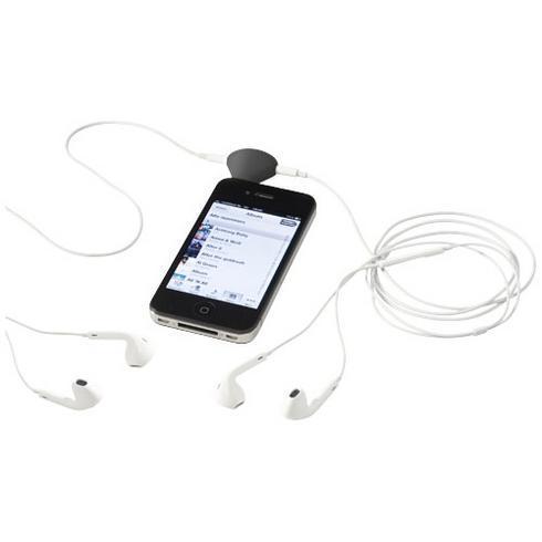 Spartacus 2-in-1-Audiosplitter und Gerätehalterung