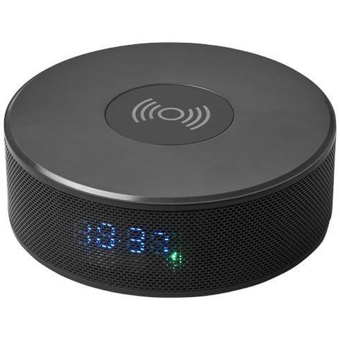 Circle kabellpser Lautsprecher mit Ladefunktion und Wecker