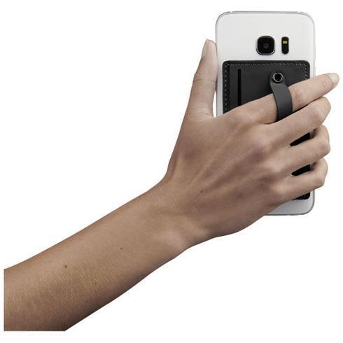 Prime RFID Telefontasche mit Riemen