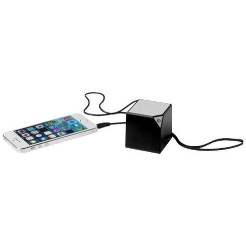 Sonic tragbarer Bluetooth® Lautsprecher