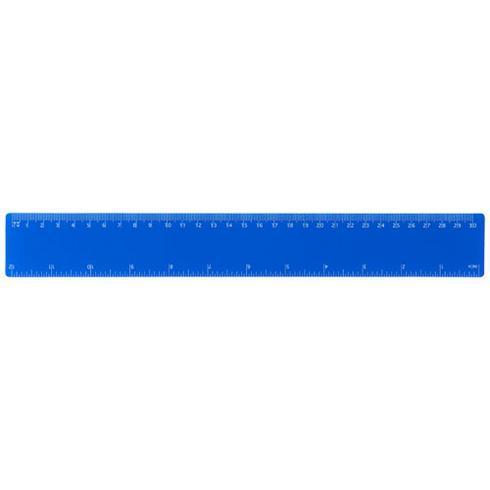 Rothko 30 cm Kunststofflineal