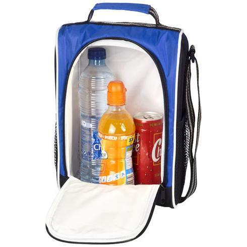 Sporty Lunch isolierte Kühltasche