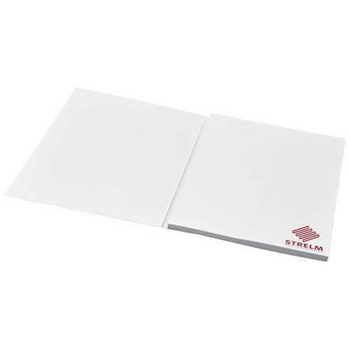 Desk-Mate® A5 Notizblock, Wickelumschlag