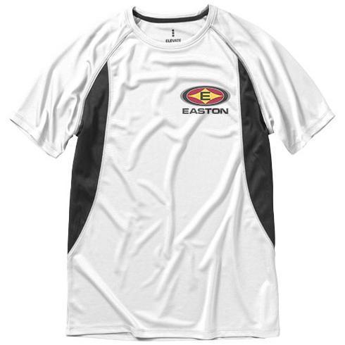 Quebec T-Shirt cool fit für Herren
