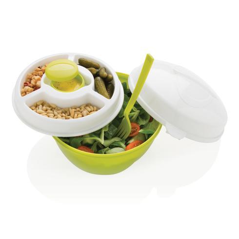 Salad-2-Go Box
