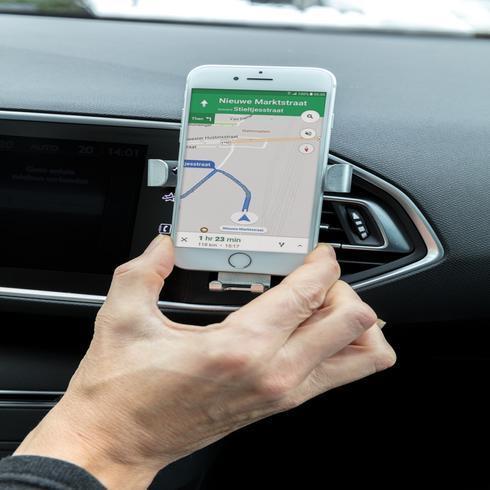 Gravity Smartphone-Halterung für Fahrzeuge